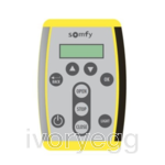 RS485 SETTING TOOL FOR SOMFY MOTORS