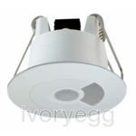 Motion Sensor 360 - White 0-10V LUX
