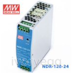 NDR-120-24 Power Supply