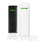 Outdoor NFC-Proximity Reader volo - White