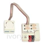 IVORY EGG MC-001 MechConnect - KNX pushbutton converter for 1 x Clipsal 5031NMS