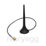 Auxiliary Kit GSM/3G Antenna - 30cm cable