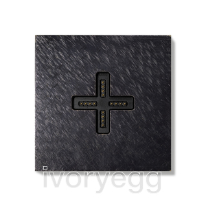 Eve plus fer forg%c3%a9 gunmetal