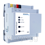 KNX Power Supply 230V, 640mA, with status LEDS - 4MOD (72mm)