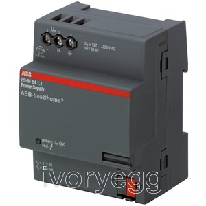 free@home Power Supply 640mA, MDRC