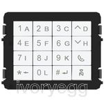 Keypad module for 1A input