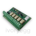 auxi relay expansion module