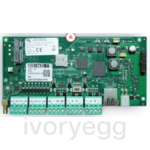 Control Panel Mother-Board lares 4.0 - 40 wls for IoT Configuration 12 partitions