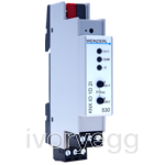 KNX Dimming Actuator with 230V output for dimming, 2 binary inputs, logic and timer functions