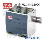 Power Supply - 240W 24V 10A